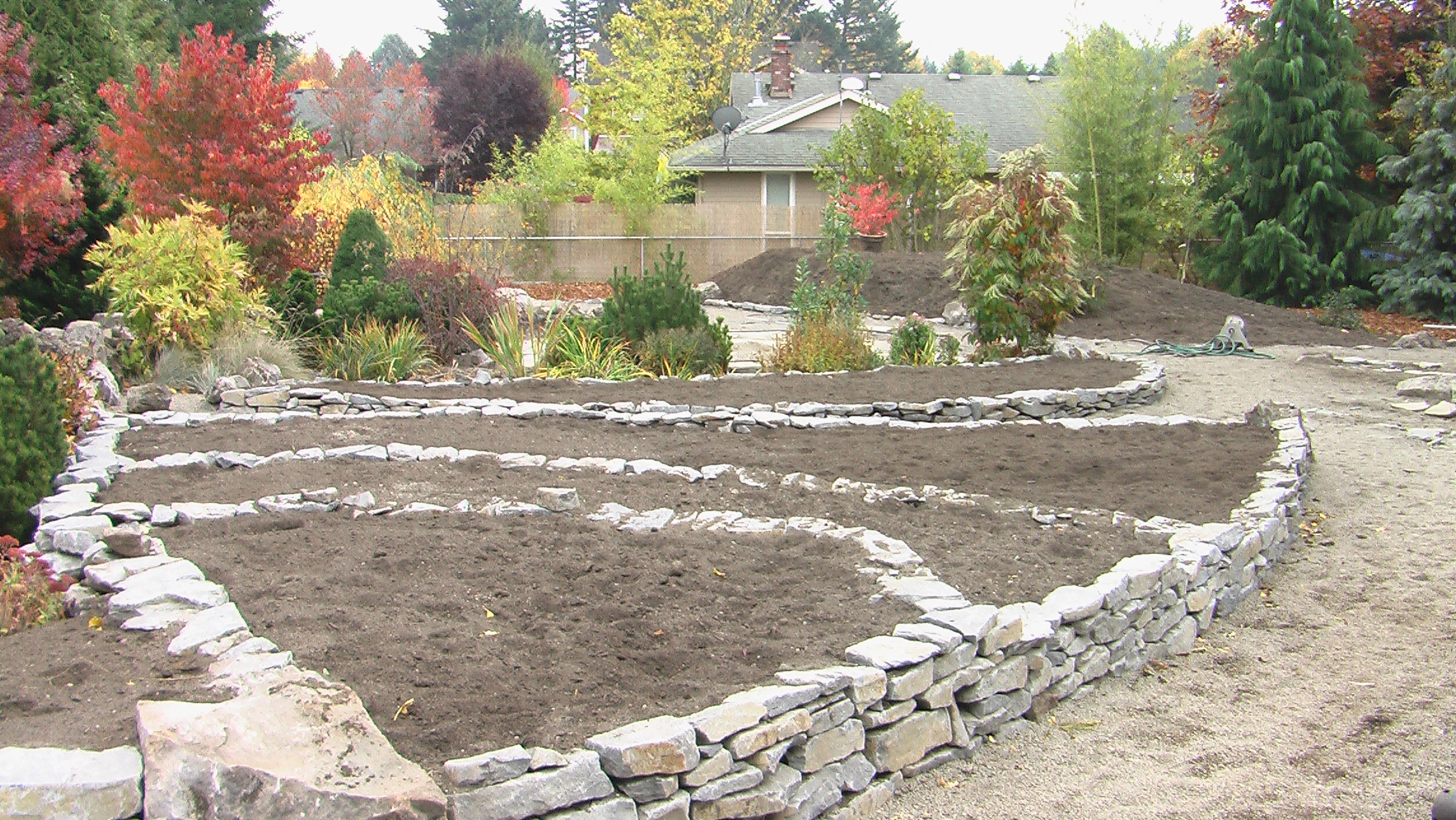 Portland Rock and Landscape Supply | Everything you need to help ...