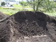 topsoil: 3-way soil