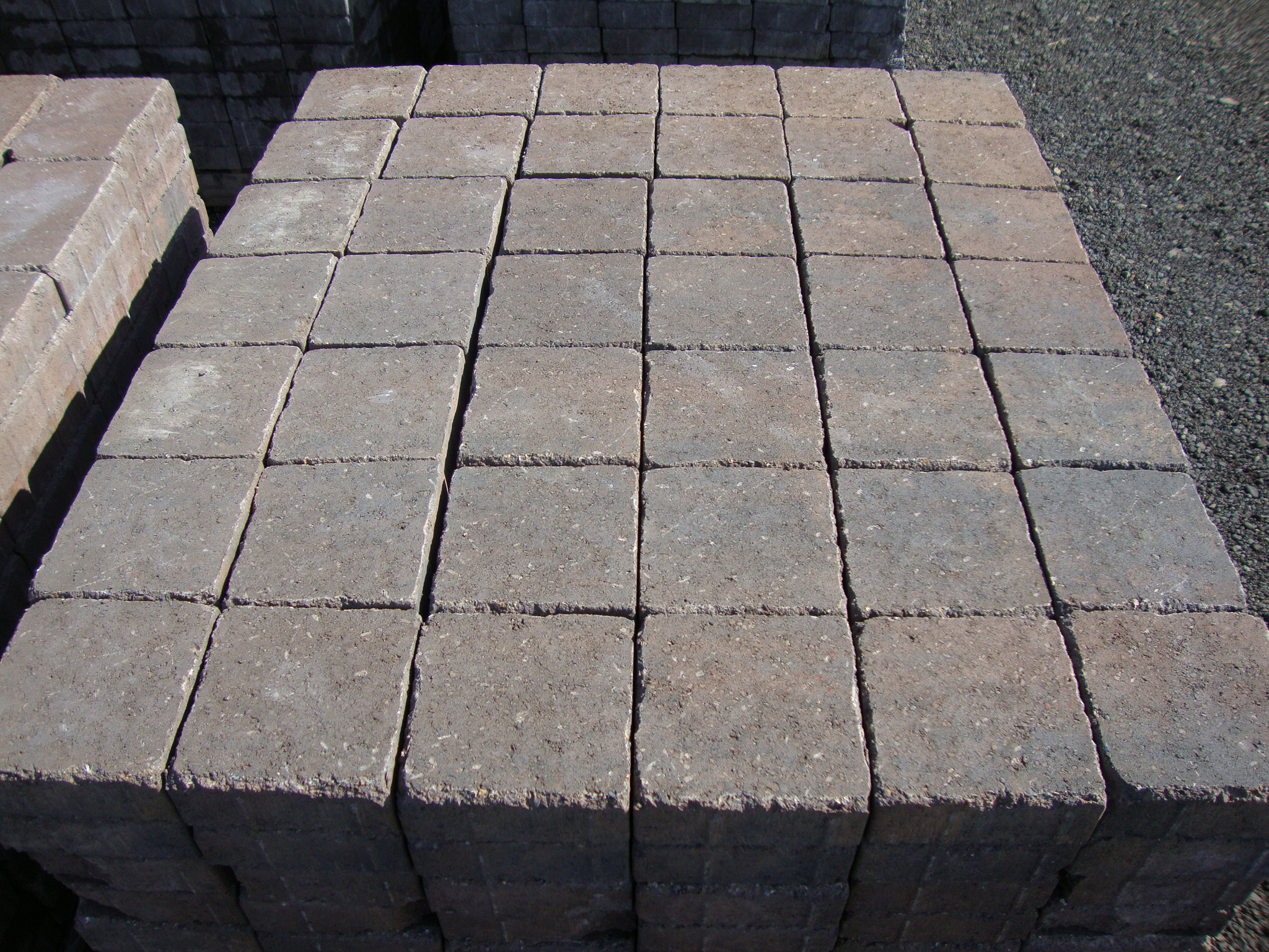 Pavers Example