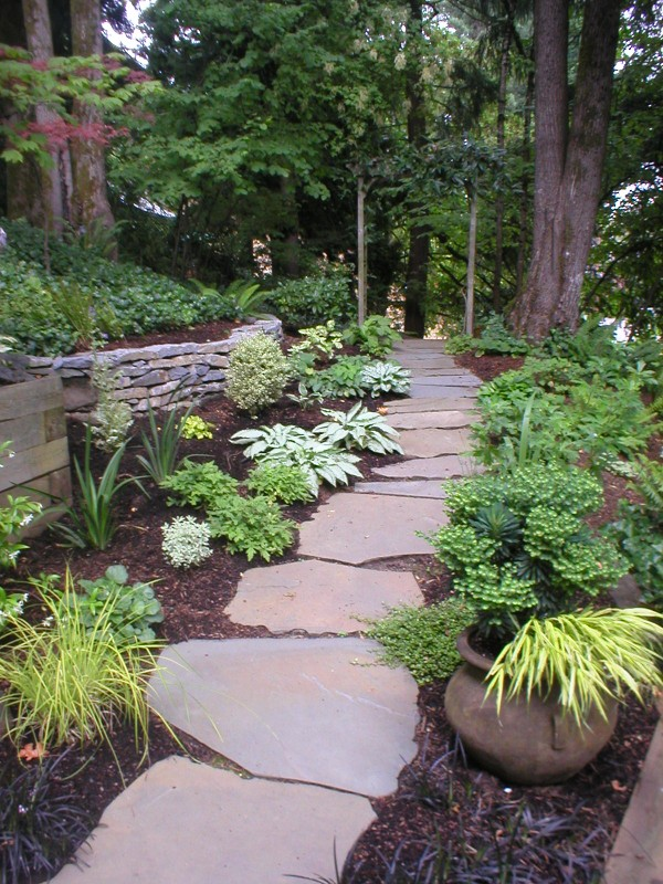 flagstones: variegated flagstone example