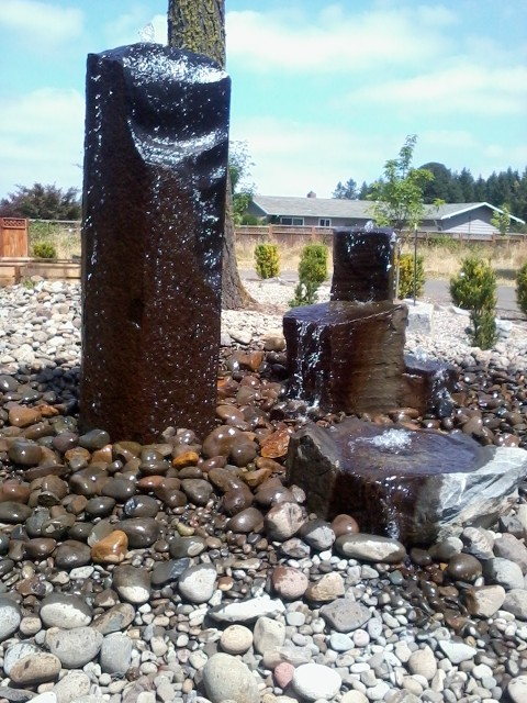 Landscaping Rock Portland : Portland rock and landscape supply everything you need to help your