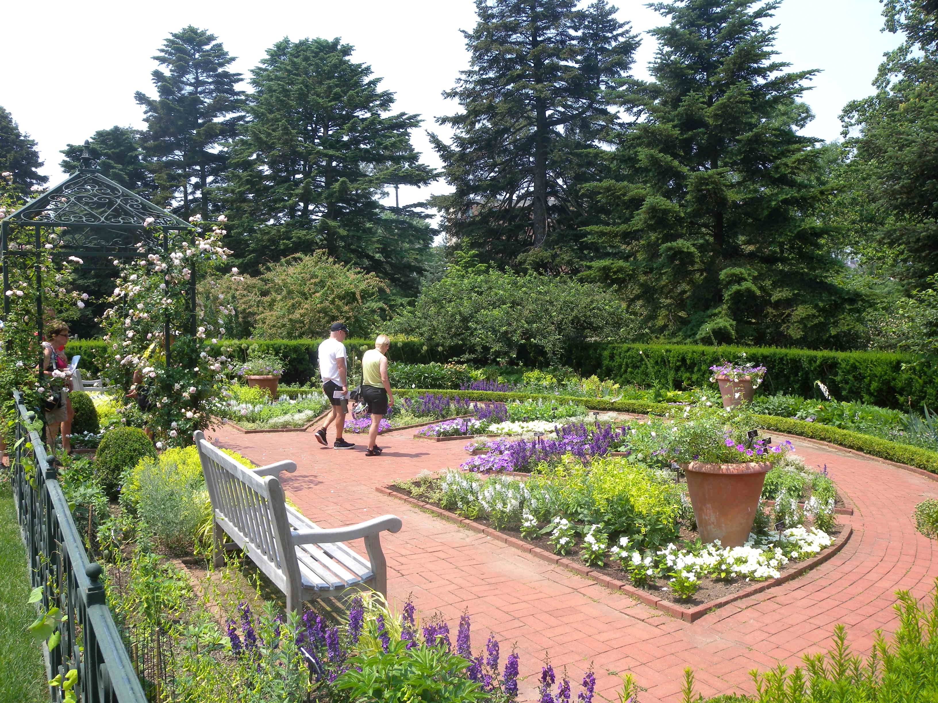 Summer Ideas For Your Yard And Garden Portland Rock And